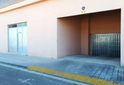 Garage in Avinguda de la Ribera Alta, nº 12